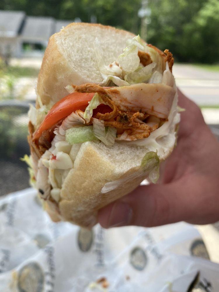 Holy Cow Meat Market & Deli: 410 S Franklin St, Watkins Glen, NY