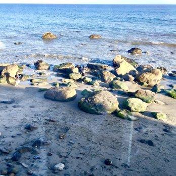 Photo Of Carbon Beach Club Malibu Ca United States