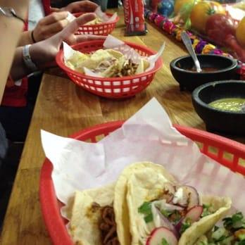 Se or taco 46 photos 29 avis mexicain 22 rue des for Repas entre copines