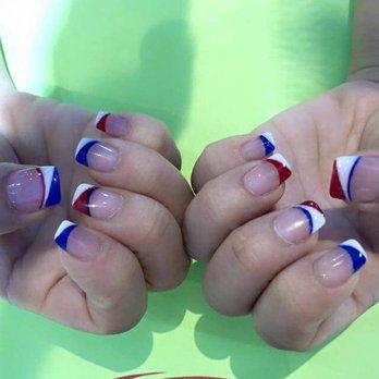 Mai n 39 s reviews spring yelp for 3d nail salon cypress tx