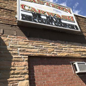 Eastern Car Wash Baltimore