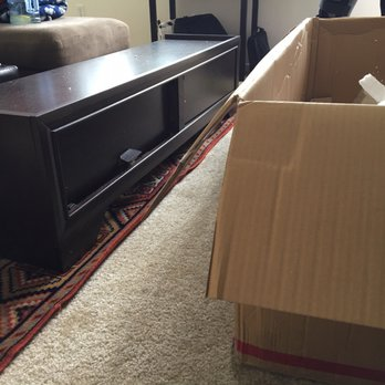 High Quality Photo Of Just Like Home Affordable Furniture   Tarzana, CA, United States.  Damaged