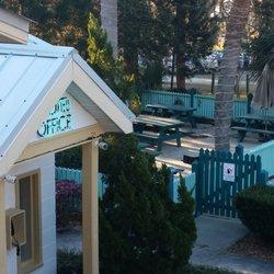 Photo Of Steinhatchee River Inn Fl United States Old School Neon