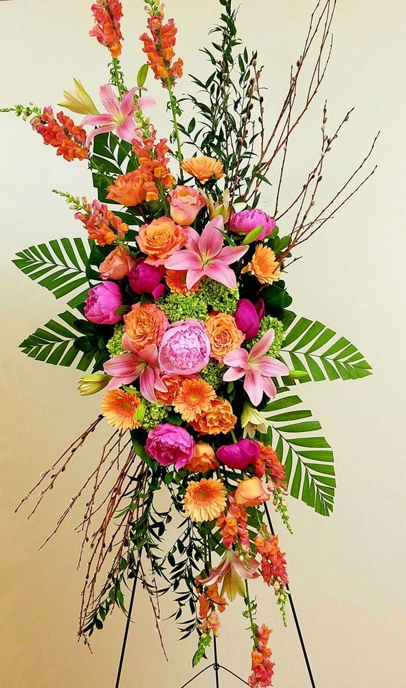 Bakanas Flowers & Gifts