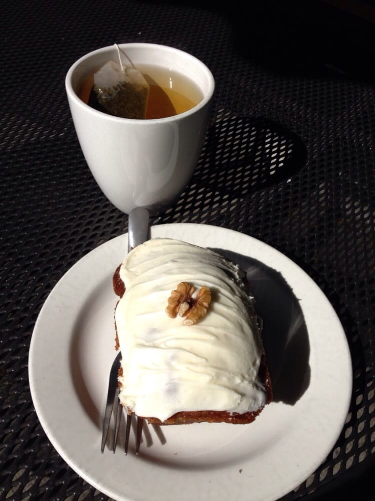 Best Carrot Cake Vancouver