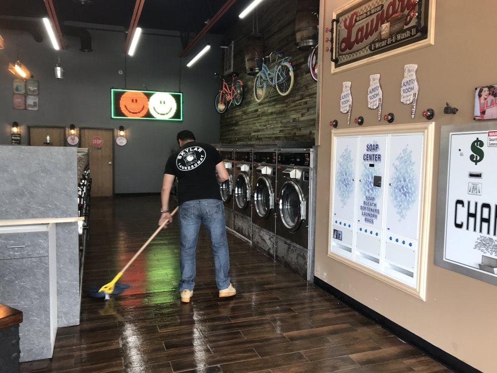 Skaylar Laundromat - Dearborn Heights: 4025 S Telegraph Rd, Dearborn Heights, MI