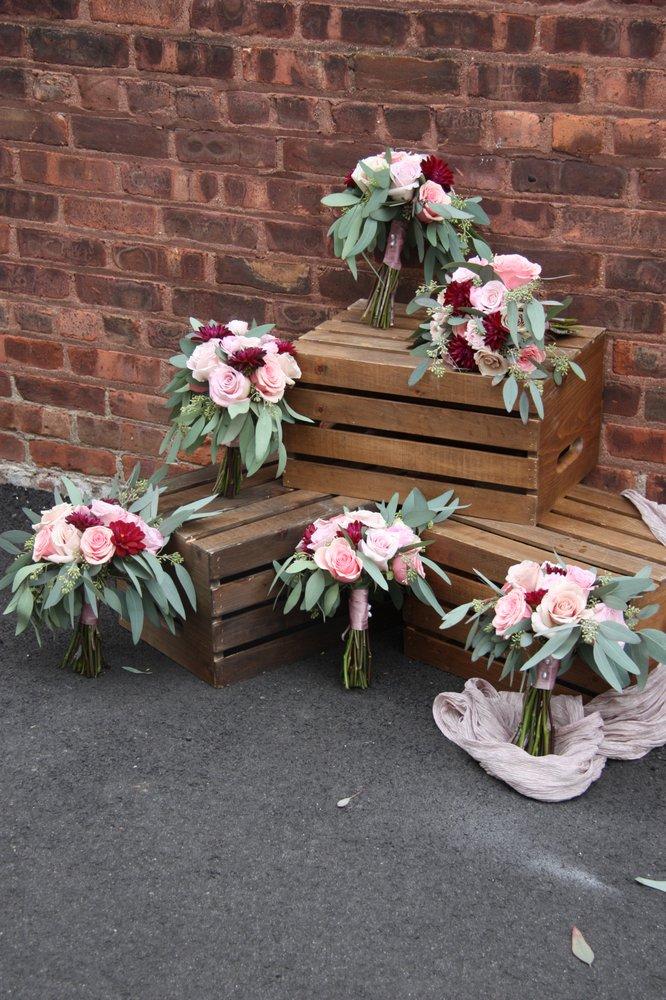 Jane April C S Wedding Bouquets 9 9 18 Event Bouquet For Brides