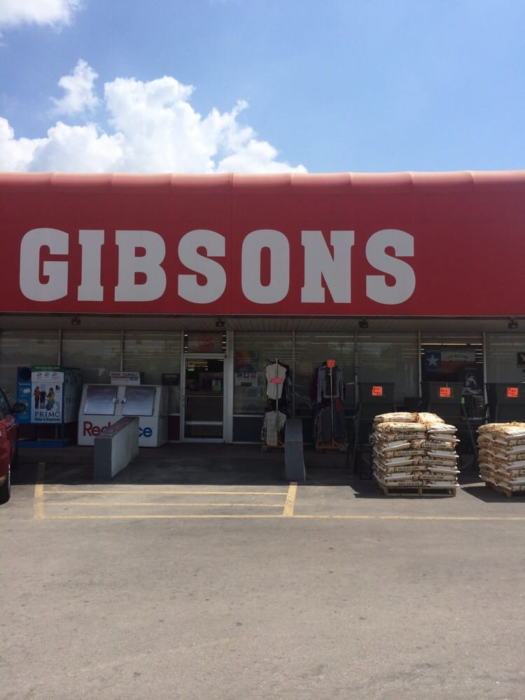 Gibson's Ace Hardware