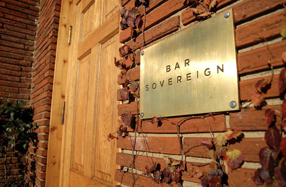 Bar Sovereign