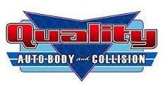 Quality Auto Body & Collision: 38592 Brett Way, Mechanicsville, MD