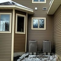 Deml Heating & Air Conditioning: 1500 E Main St, Owatonna, MN