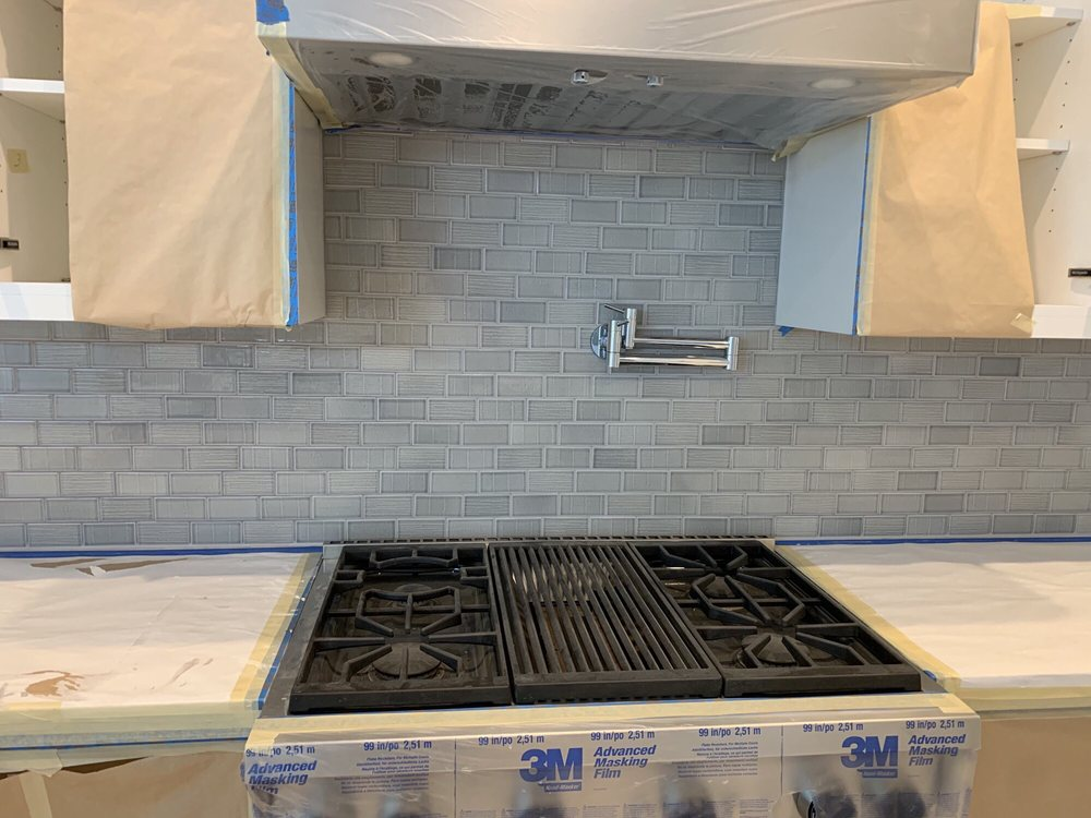 London Tile - (New) 38 Photos & 24 Reviews - Contractors