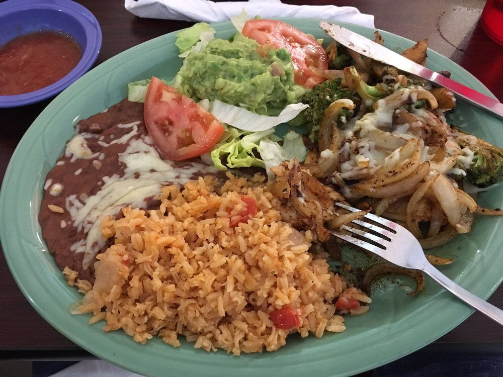 Mexican Food Columbia Sc
