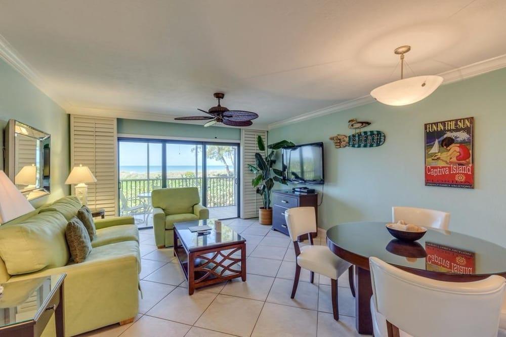 Photo Of South Seas Island Resort Captiva Fl United States Beach Villa