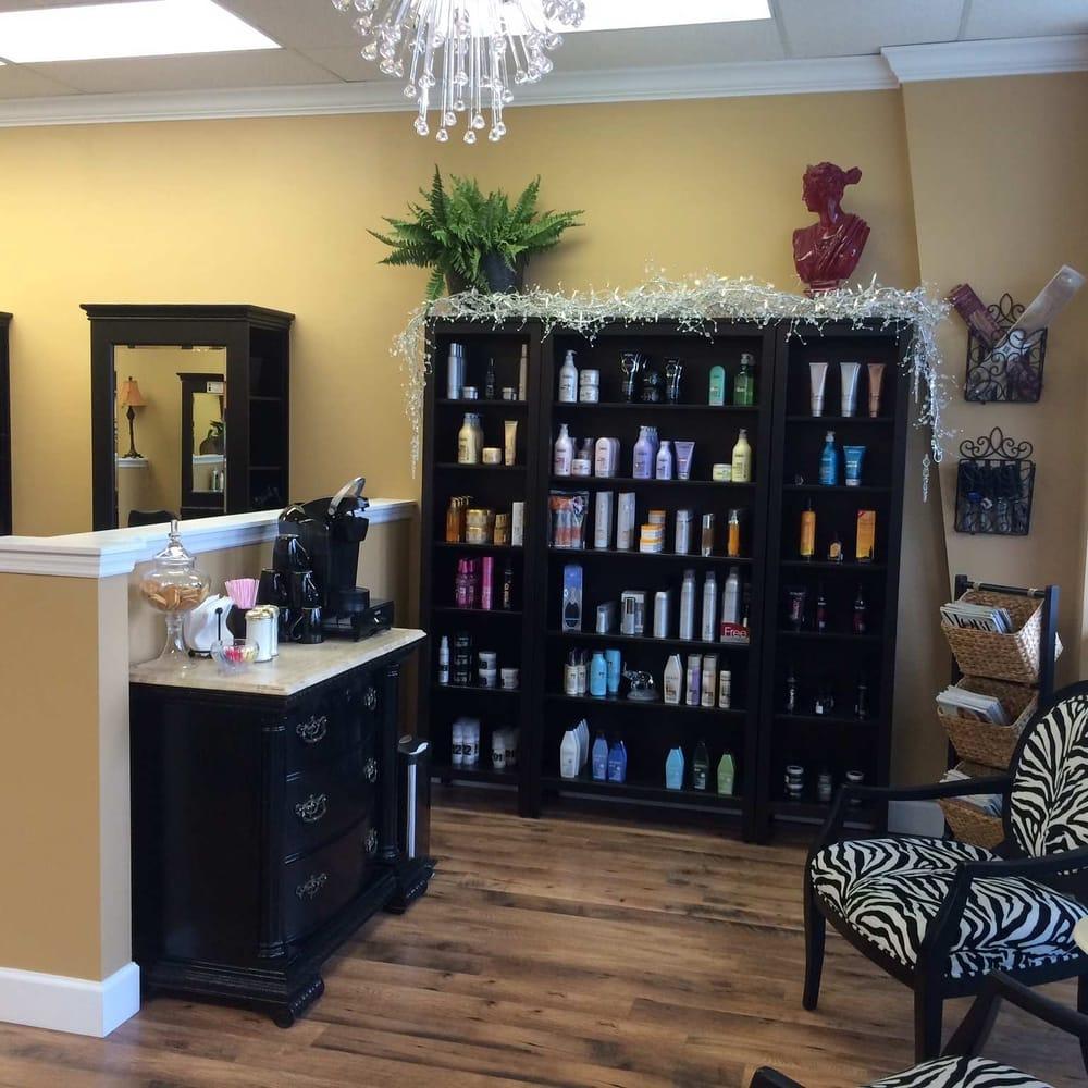 Salon Panache': 445 W State Rd 436, Altamonte Springs, FL