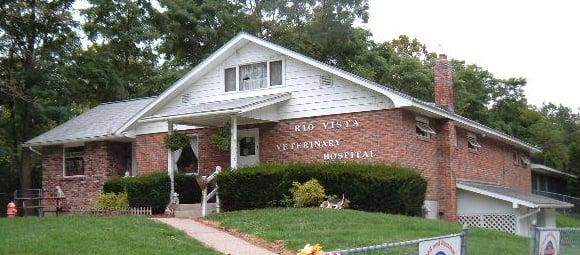 Rio Vista Veterinary Hospital: 9206 Barringer Rd, Painted Post, NY