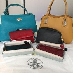 e186c78c0d7 Maroquinerie Saint Honoré - Leather Goods - 334 rue St Honoré