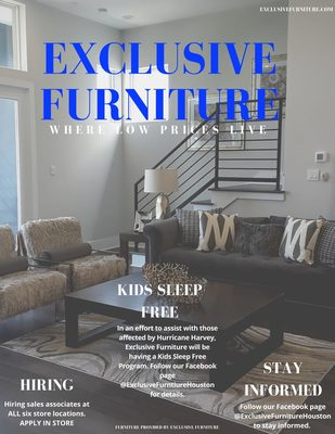 Exclusive Furniture 12200 Gulf Fwy Houston, TX Furniture Stores   MapQuest