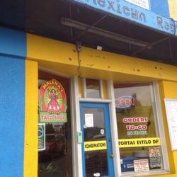 Jalapeno Mex Food Menu Seattle
