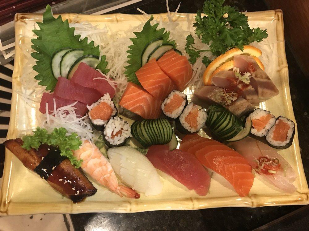 Osaka Japanese Restaurant II: 4001 Bellaire Blvd, Houston, TX