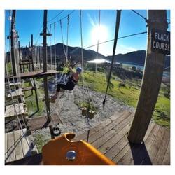 Vista Lago Adventure Park