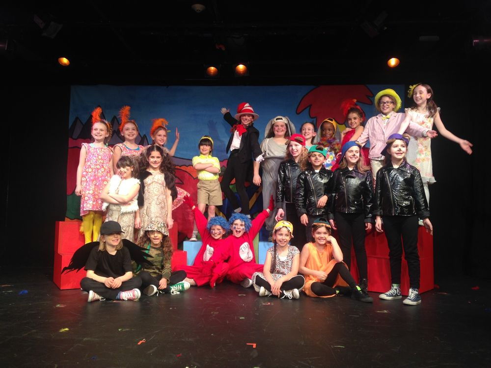 Hoboken Children's Theater