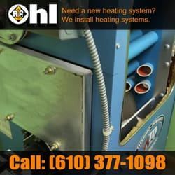 R F  Ohl - 10 Photos - Heating & Air Conditioning/HVAC - 400