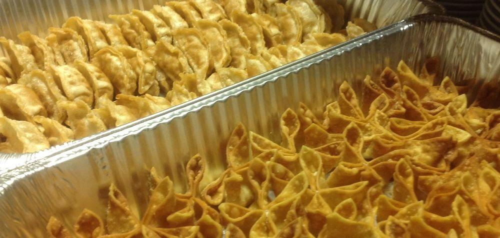 Mandarin Chinese Cuisine: 407 S Main St, Rice Lake, WI
