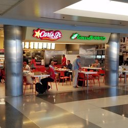 photo of lax terminal 7 los angeles ca united states primary food
