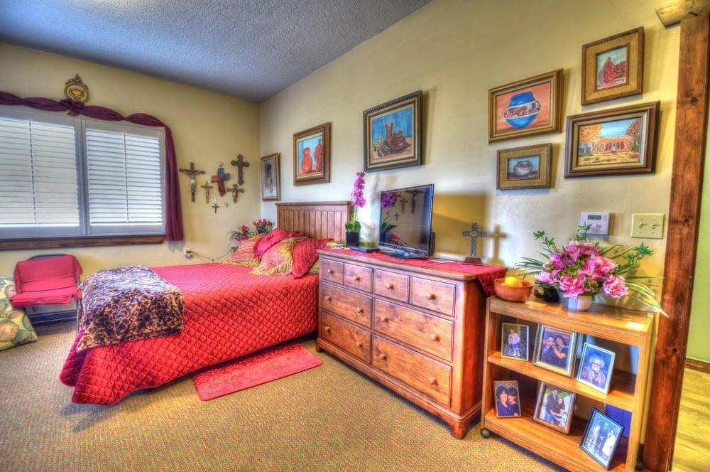 BeeHive Homes - Albuquerque: 13450 Wenonah Ave, Albuquerque, NM