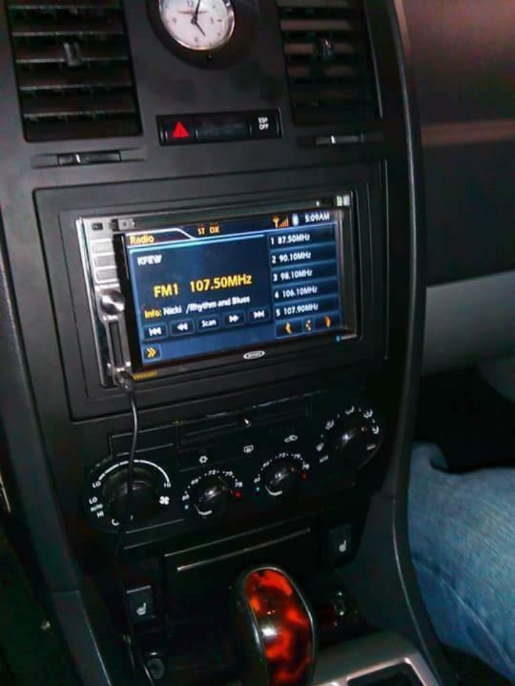 Northwest Car Audio Connection