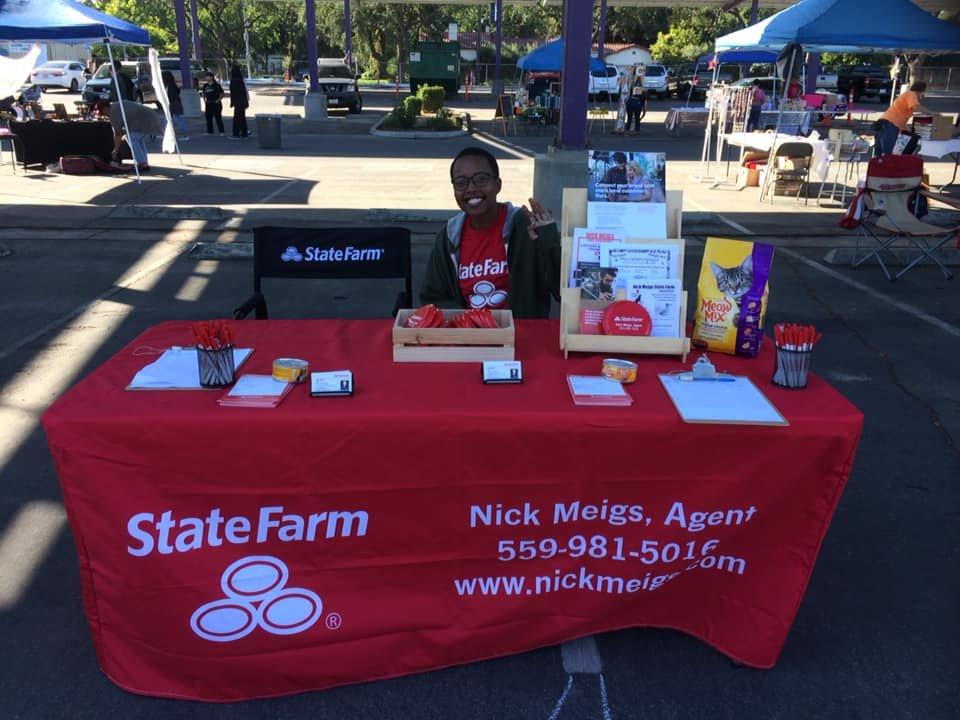 Nick Meigs - Goosehead Insurance Agent   445 W Dakota Ave, Fresno, CA, 93705   +1 (559) 981-5016