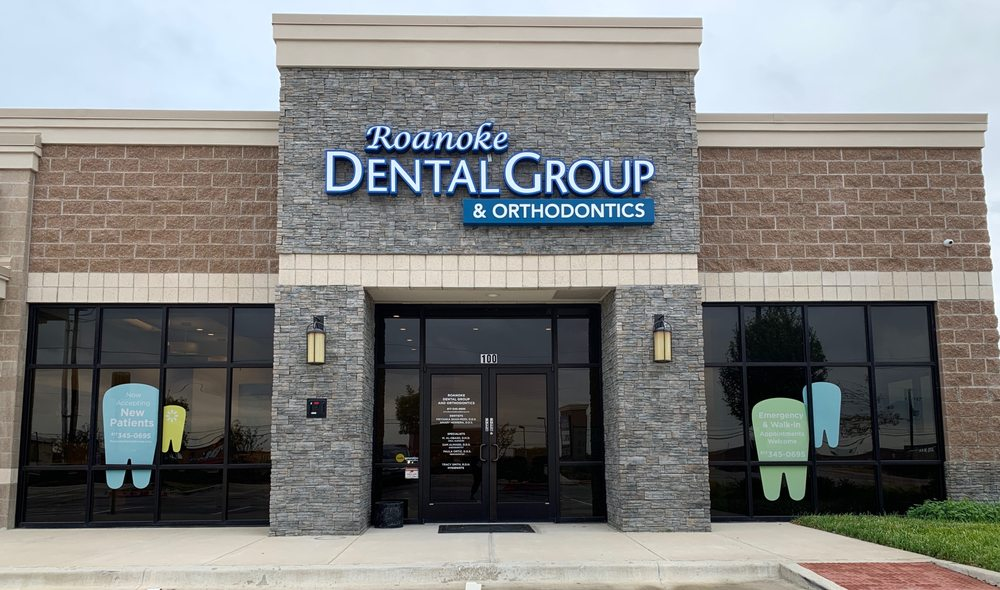 Roanoke Dental Group and Orthodontics