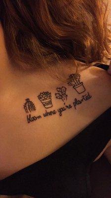 Anchor & Rose Tattoo 3204 E 11th St Tulsa, OK Tattoos & Piercing ...