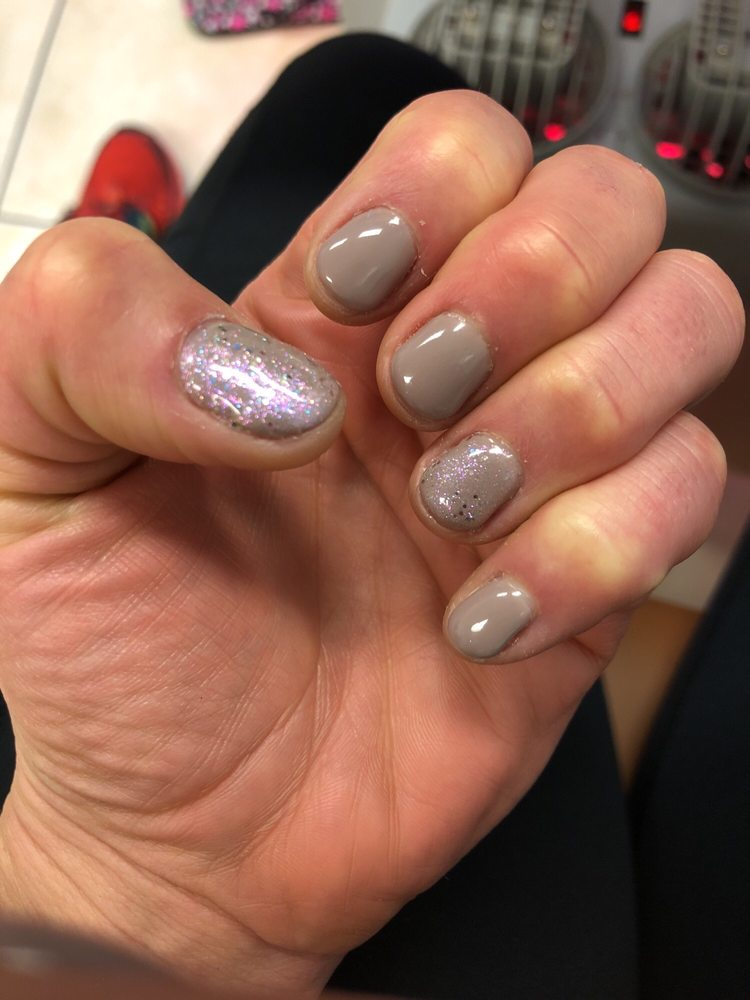 Best Nails - Nail Salons - 111 Colony Crossing Way, Madison, MS ...