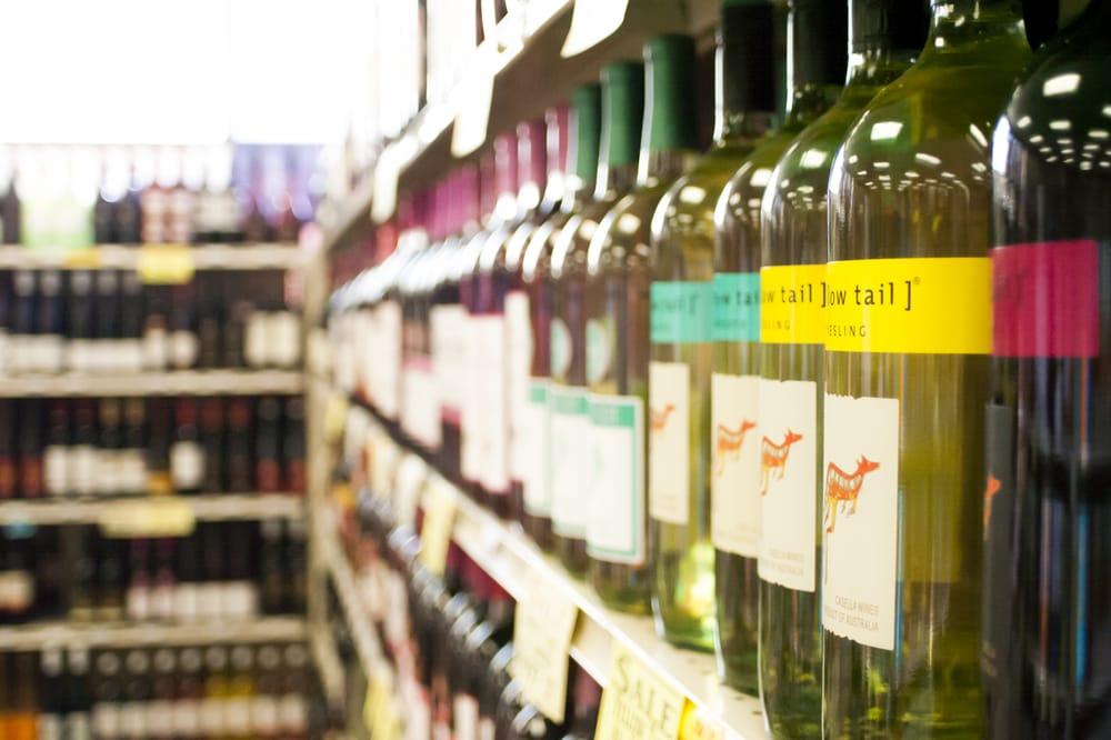 Top Ten Liquors - Cottage Grove: 8617 E Point Douglas Rd S, Cottage Grove, MN