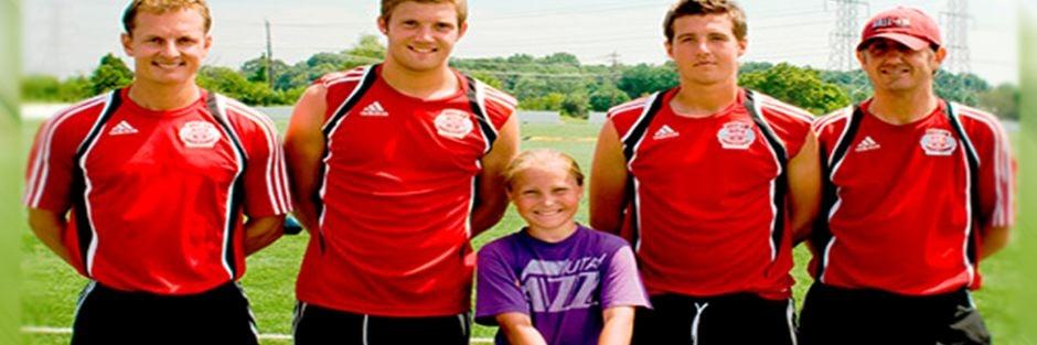 Brit-Am Soccer Academy