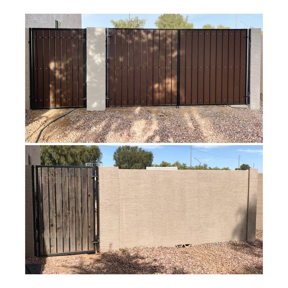 Gates By Geoff: Waddell, AZ