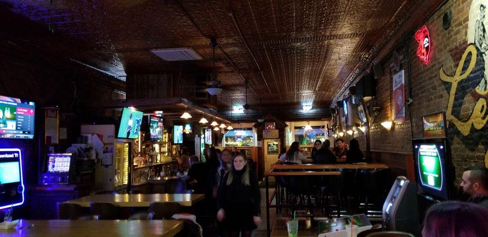 Legends Taverns: 11 N Main St, Janesville, WI
