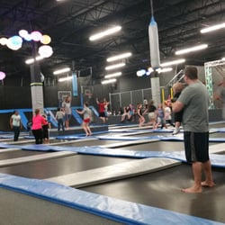Cloud9 Trampoline Park in Chesapeake VA on sanjeeviarts.ml - Things to do for Active Kids in Virginia. Because Cloud9 Trampoline Park is ALL about bouncing – but even more than that, it's about giving families an incredible time staying active, learning new tricks.