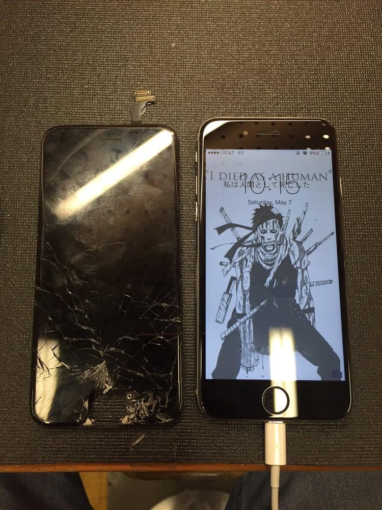 Xtreme Wireless Gadget Repair: 3451 Cleveland Hwy, Dalton, GA