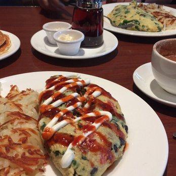 Ellys New City Restaurant