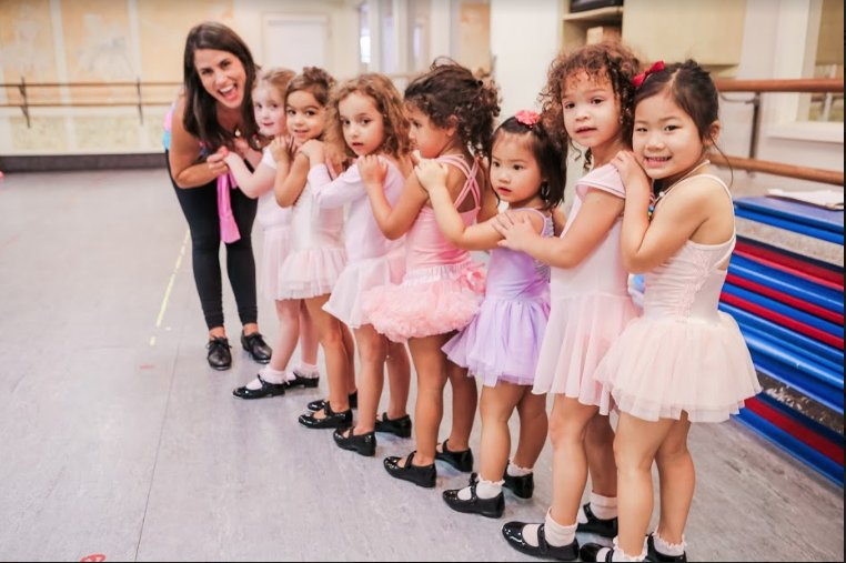 Dance For Kids: 11677 San Vicente Blvd, Los Angeles, CA