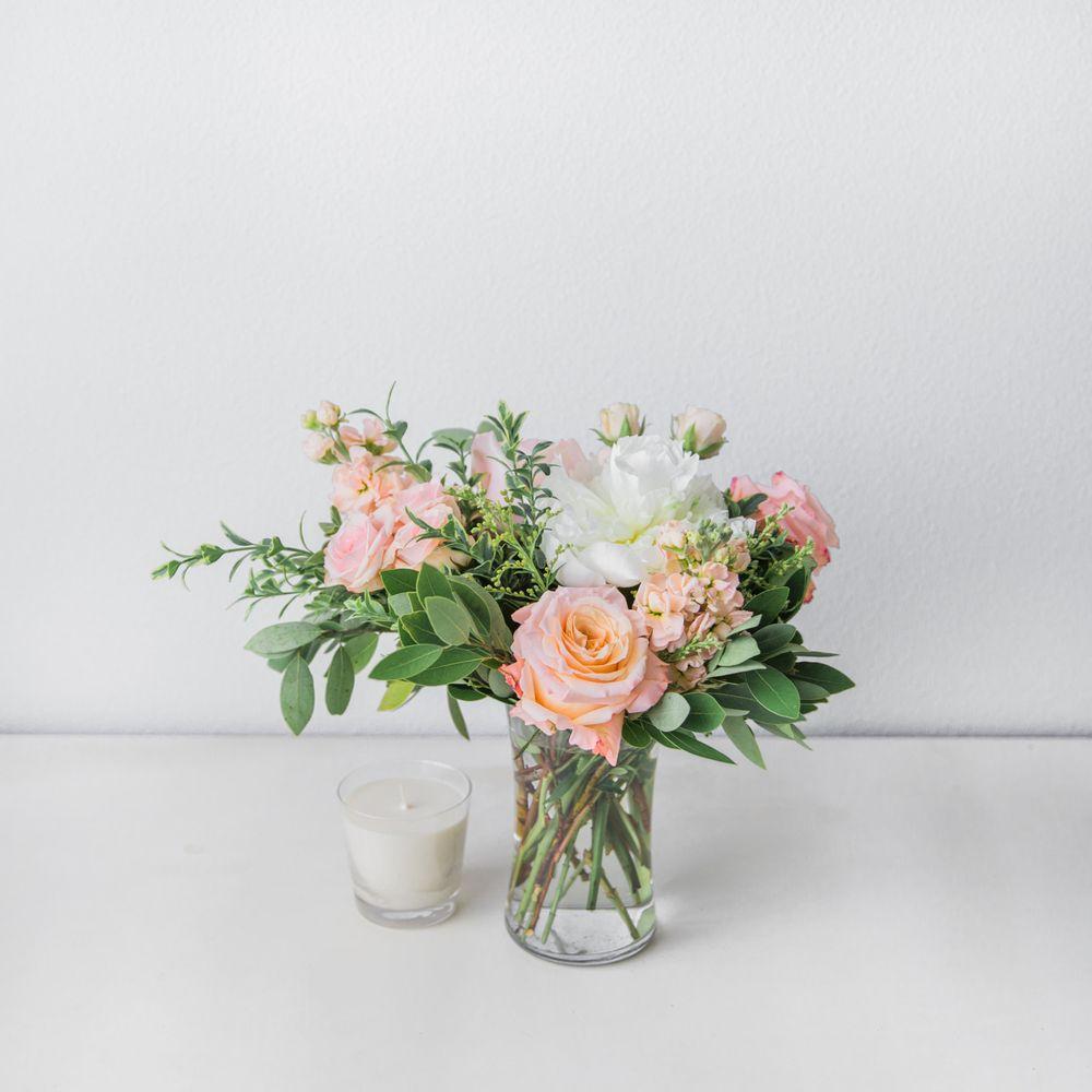 Flower Friends: Vancouver, WA