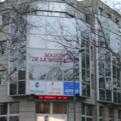 Maison de la mutualit assurance centre lille for Assurance de la maison