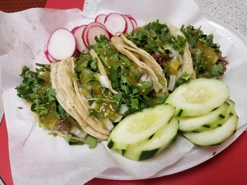 Tortilleria Y Taqueria Leon: 149 Logan Ct, Angier, NC