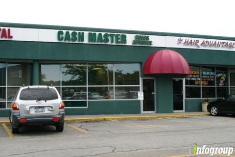 Cash advance jenison picture 2