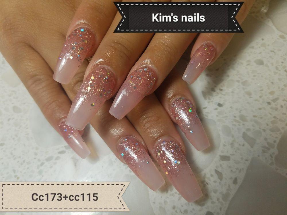 Kim\'s Nails - 272 Photos & 75 Reviews - Nail Salons - 6501 S ...