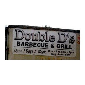 D&D BBQ: 1007 Verona St, Newellton, LA