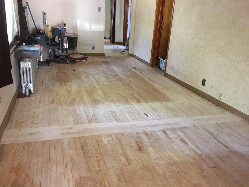 Ben's Natural Hardwood Floors